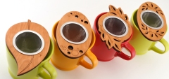 Tea Nests
